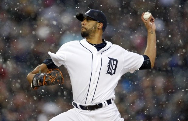 Game 2015.71: Tigers at Indians