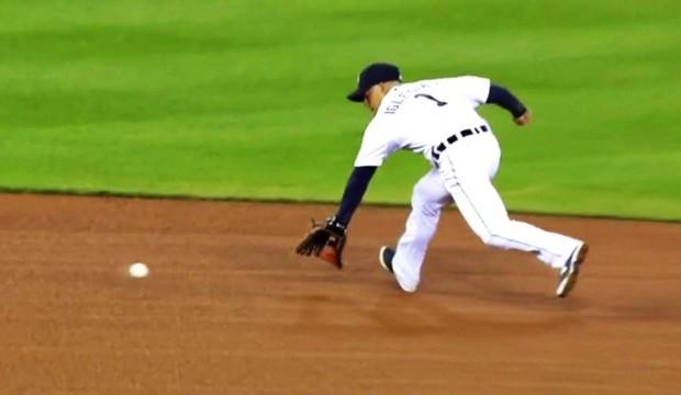 Game 2015.14: Yankees at Tigers