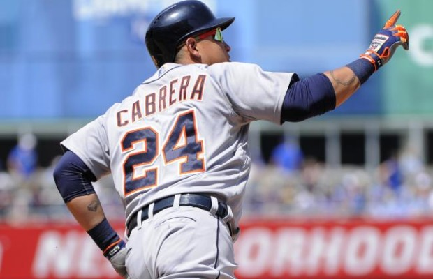 Game 2016.19: A's at Tigers