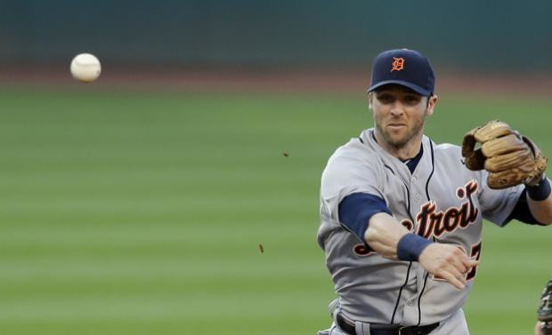 Game 2015.72: Tigers at Indians