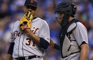 detroit-tigers-at-kansas-city-royals---game-1-98b374abe22d221e
