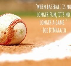 Baseball is fun1