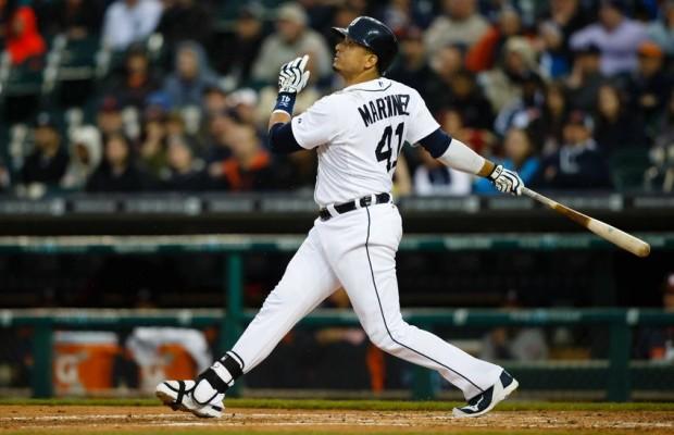 Game 2016.23: Tigers at Twinkies