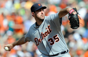 Detroit Tigers v Baltimore Orioles