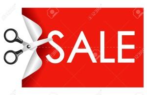 14884222-Scissors-cutting-sticker-sale-Stock-Vector-coupon-discount-price