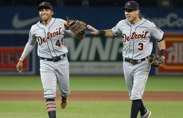 Game 2017.141: Tigers at Blue Jays